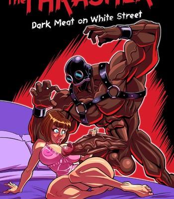 Porn Comics - The Thrasher #1