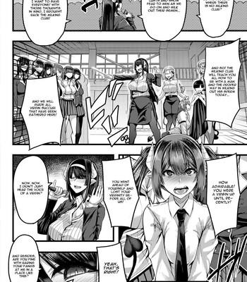 Succubus Sakusei-bu (English) comic porn sex 046