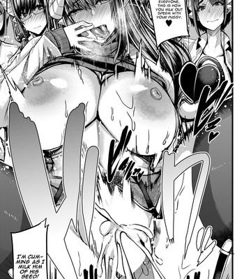 Succubus Sakusei-bu (English) comic porn sex 071