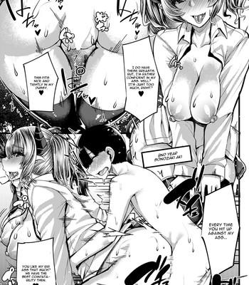 Succubus Sakusei-bu (English) comic porn sex 073