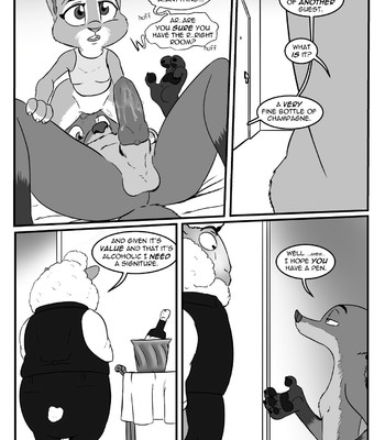 Anything you can do  … ( ongoing ) comic porn sex 020