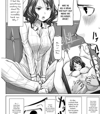 My Family is Exposed comic porn sex 015