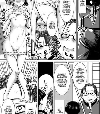 My Family is Exposed comic porn sex 028