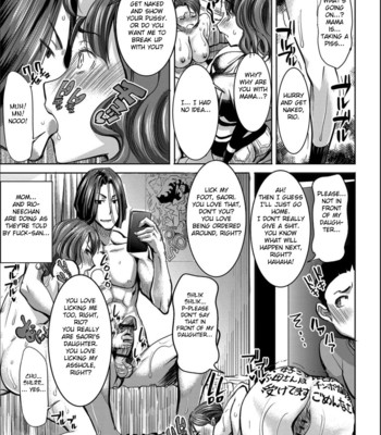 My Family is Exposed comic porn sex 084