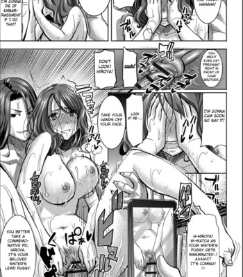 My Family is Exposed comic porn sex 092
