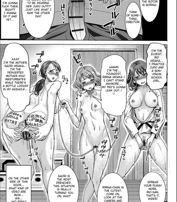 My Family is Exposed comic porn sex 110