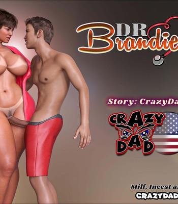 Doctor Brandie 12 comic porn thumbnail 001