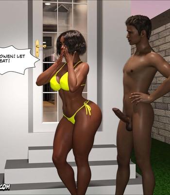 Doctor Brandie 12 comic porn sex 007