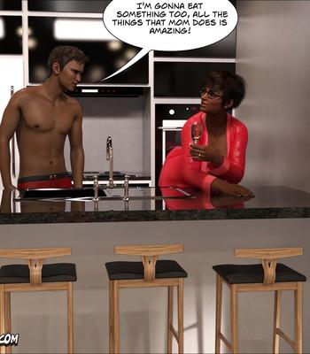 Doctor Brandie 12 comic porn sex 015