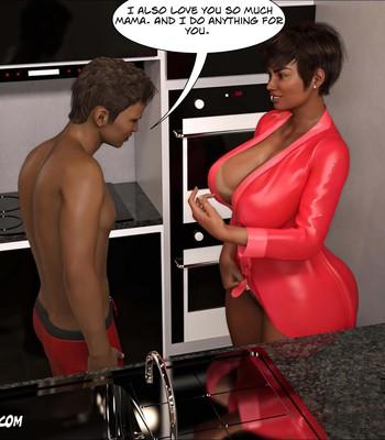Doctor Brandie 12 comic porn sex 019