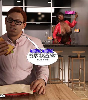 Doctor Brandie 12 comic porn sex 032