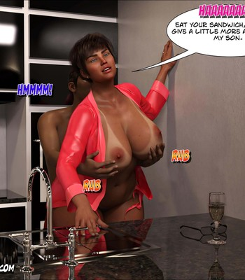 Doctor Brandie 12 comic porn sex 033