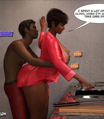 Doctor Brandie 12 comic porn sex 034