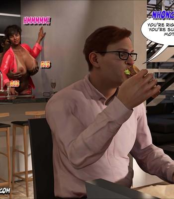Doctor Brandie 12 comic porn sex 035