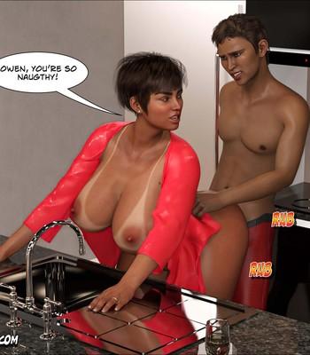 Doctor Brandie 12 comic porn sex 037