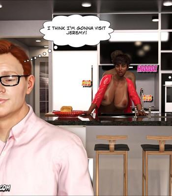 Doctor Brandie 12 comic porn sex 039