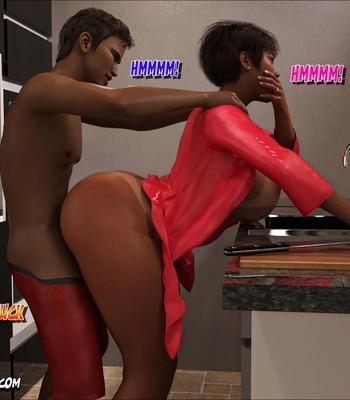 Doctor Brandie 12 comic porn sex 051