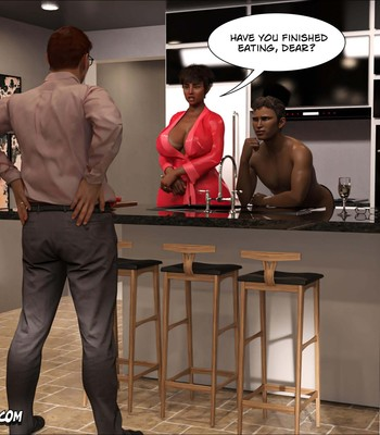 Doctor Brandie 12 comic porn sex 062