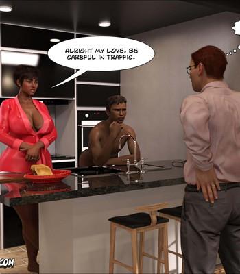 Doctor Brandie 12 comic porn sex 064