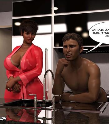 Doctor Brandie 12 comic porn sex 065