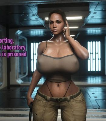 Porn Comics - Ada X Sheva
