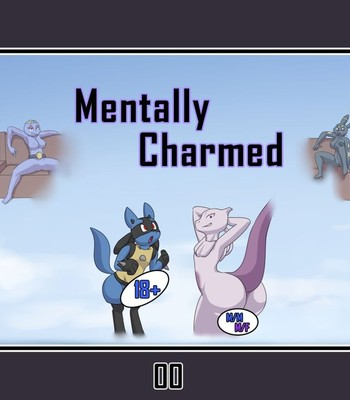 Porn Comics - Mentally Charmed [Ongoing]