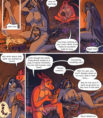 Wishes 2 (Ongoing) comic porn sex 025