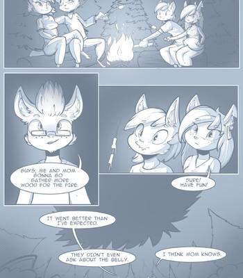 Rick & Rina Chapters 1-7 comic porn sex 147