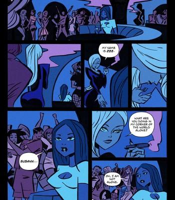 Vampires NSFW comic porn sex 002