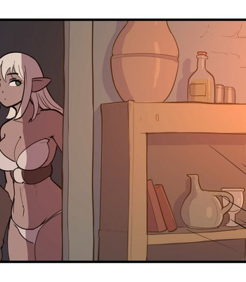 [Lewdua] Lola and Pamela (All Parts + Extras) (Ongoing) comic porn sex 032