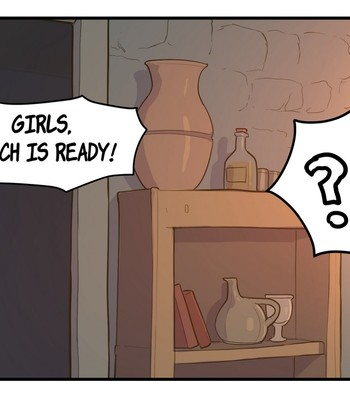 [Lewdua] Lola and Pamela (All Parts + Extras) (Ongoing) comic porn sex 057