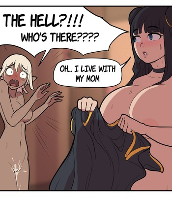 [Lewdua] Lola and Pamela (All Parts + Extras) (Ongoing) comic porn sex 058