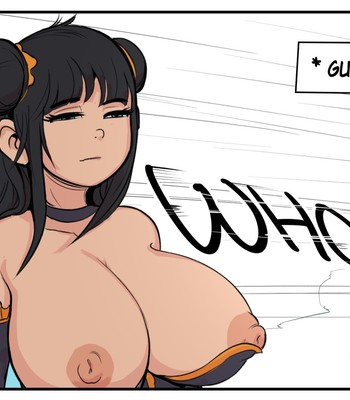 [Lewdua] Lola and Pamela (All Parts + Extras) (Ongoing) comic porn sex 085