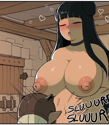 [Lewdua] Lola and Pamela (All Parts + Extras) (Ongoing) comic porn sex 116