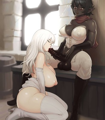 [Lewdua] Lola and Pamela (All Parts + Extras) (Ongoing) comic porn sex 260