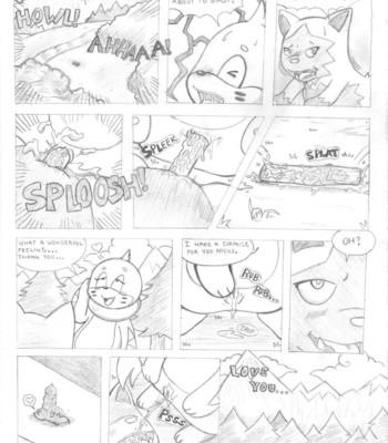 Pokemon Shorts (SL350) comic porn sex 033