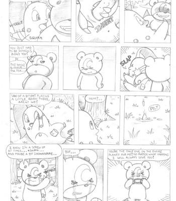 Pokemon Shorts (SL350) comic porn sex 049