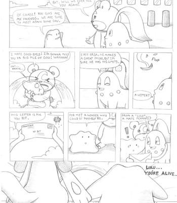 Pokemon Shorts (SL350) comic porn sex 053