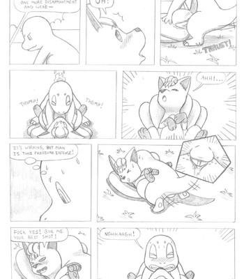Pokemon Shorts (SL350) comic porn sex 057