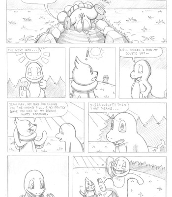 Pokemon Shorts (SL350) comic porn sex 059