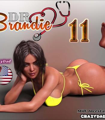 Porn Comics - Doctor Brandie 11