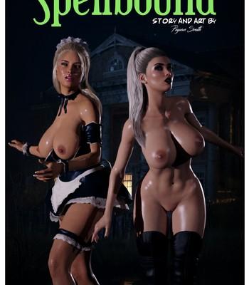 Porn Comics - Spellbound