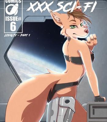 Lt. Freya. Issues 1-8 + Extras comic porn sex 102