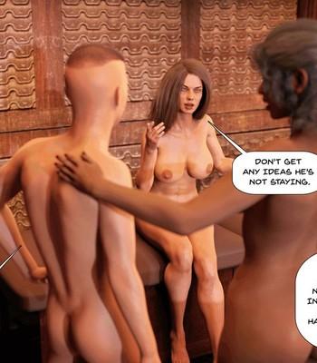 Au Naturel – Nudist Resort part 4 (ongoing) comic porn sex 005