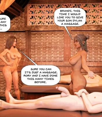Au Naturel – Nudist Resort part 4 (ongoing) comic porn sex 009