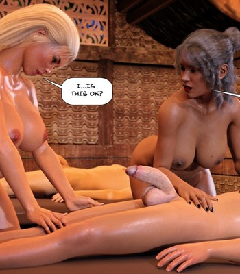 Au Naturel – Nudist Resort part 4 (ongoing) comic porn sex 013