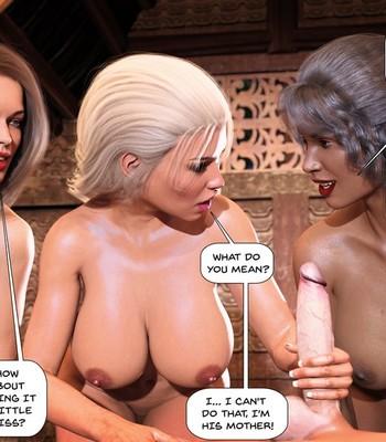Au Naturel – Nudist Resort part 4 (ongoing) comic porn sex 025