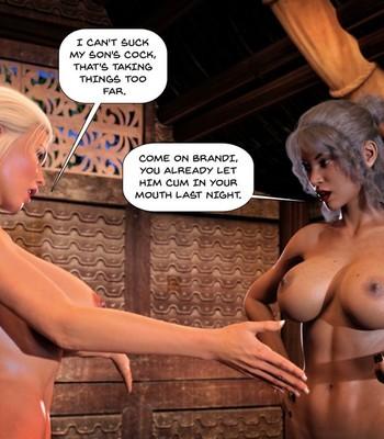 Au Naturel – Nudist Resort part 4 (ongoing) comic porn sex 027