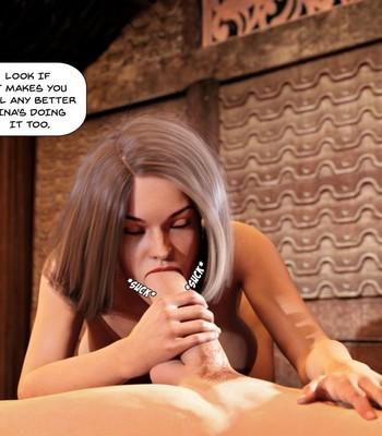 Au Naturel – Nudist Resort part 4 (ongoing) comic porn sex 032