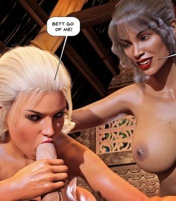 Au Naturel – Nudist Resort part 4 (ongoing) comic porn sex 033